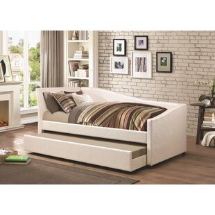 Esterly Twin Daybed with Trundle