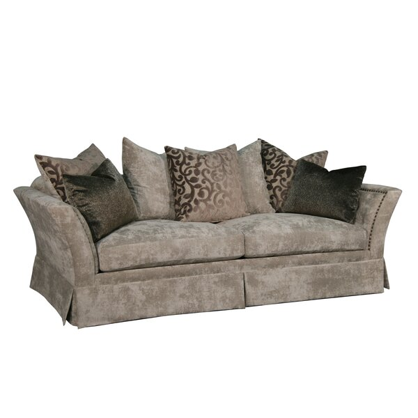 Jasso Sofa by Alcott Hill
