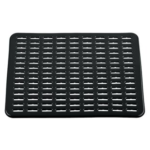 Rubber Kitchen Sink Mat | Wayfair