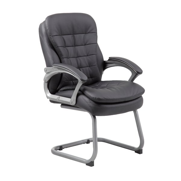 Executive Guest Chair by Boss Office Products