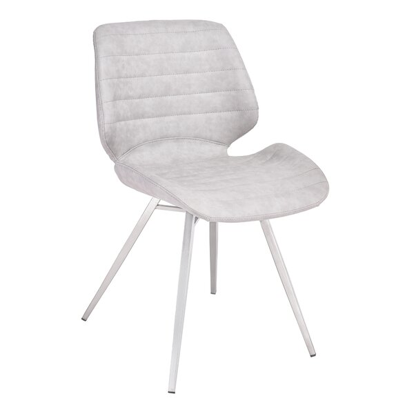 Nevil Upholstered Dining Chair by Orren Ellis