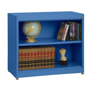 Elite Radius Edge Standard Bookcase
