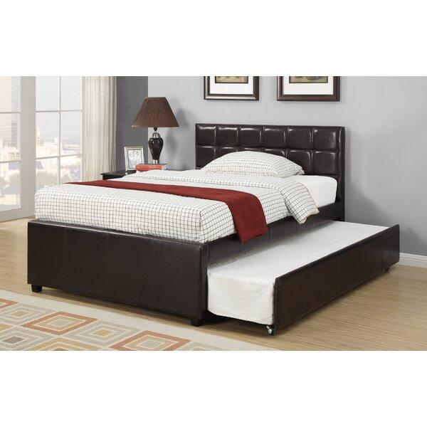 Lamartine Upholstered Platform Bed by Brayden Studio