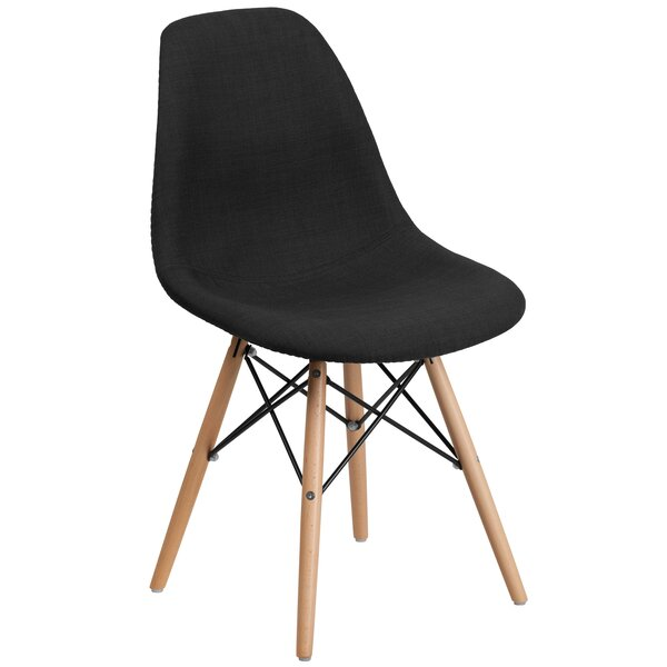 Altair Modern Side Chair by Wrought Studio
