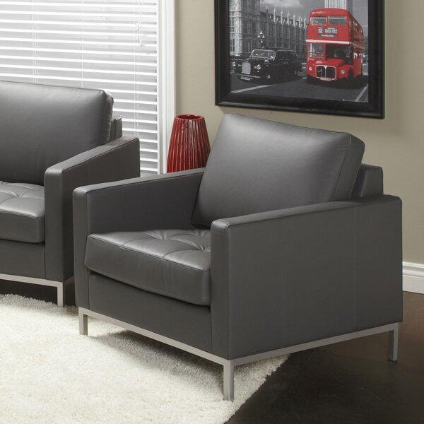 Regency Armchair by Lind Furniture