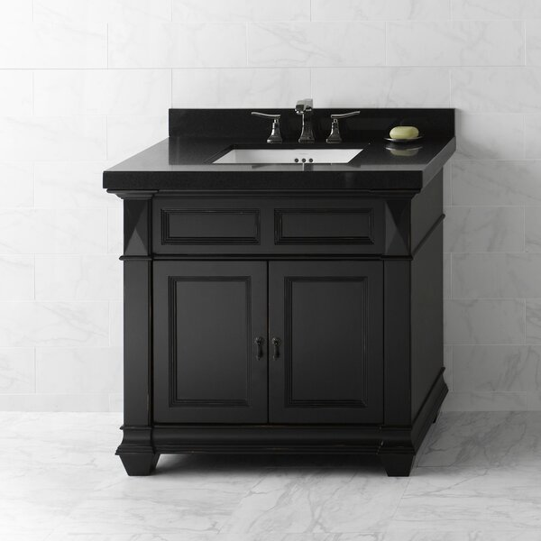 Torino 36 Single Bathroom Vanity Set by Ronbow