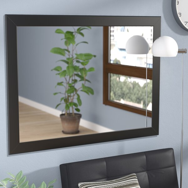 American Made Accent Wall Mirror by Wade Logan
