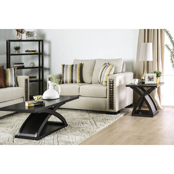 Breland Loveseat by Foundry Select