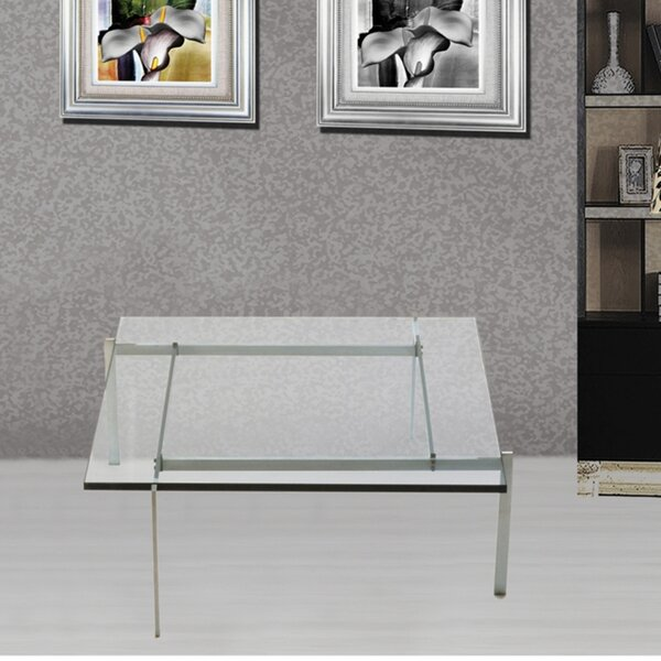 Pika 61 Coffee Table by Fine Mod Imports