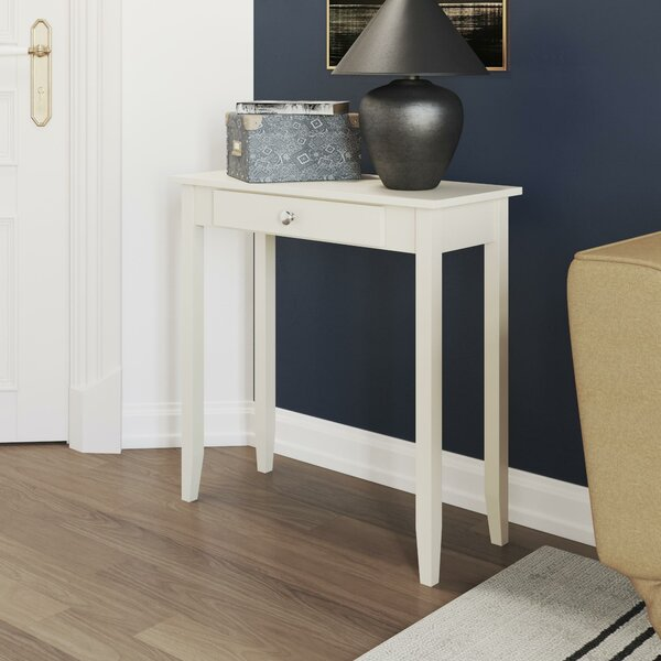 Nova Rosewood Console Table by Andover Mills