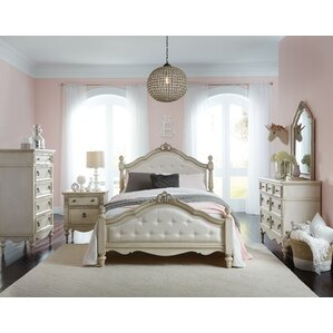 girl bedroom furniture. Tilio Panel Configurable Bedroom Set Kids Sets