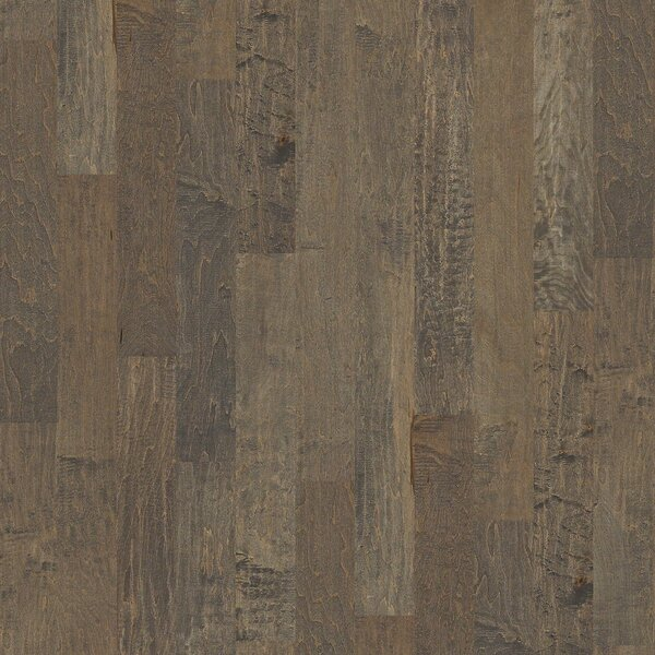 El Reno 5 Engineered Maple Hardwood Flooring in Hennessey by Shaw Floors
