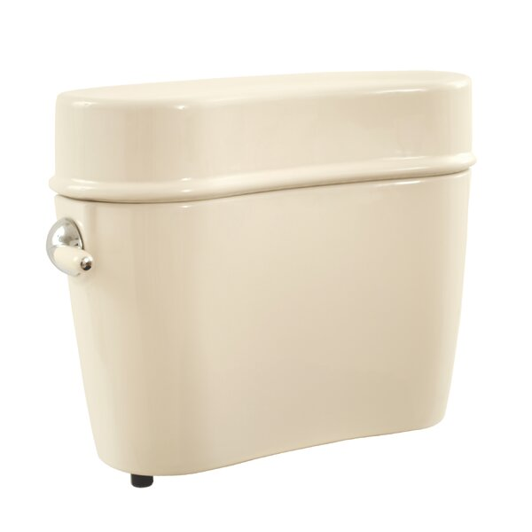 Mercer 1.6 GPF Toilet Tank by Toto