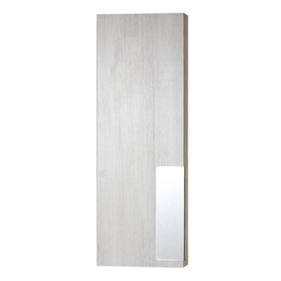 Inexpensive Wall Mounted Cabinet ByBellaterra Home