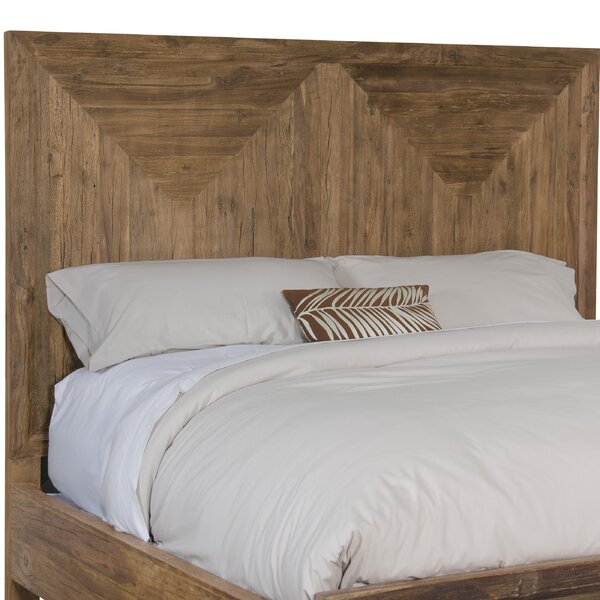 LUsine Panel Headboard by Hooker Furniture
