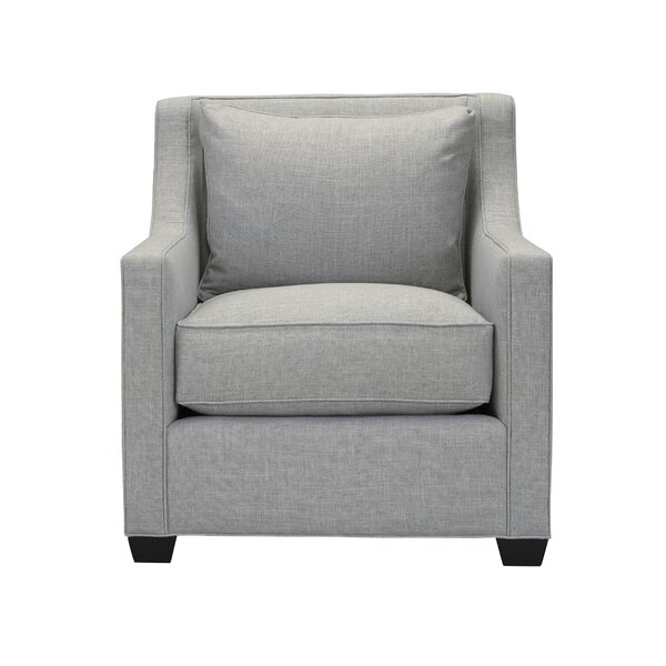 Carleen Armchair by Canora Grey