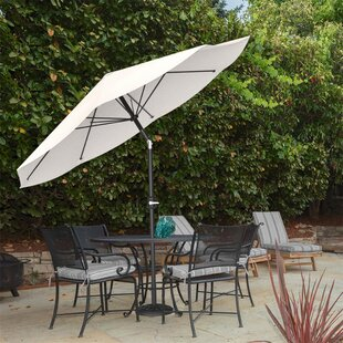 Patio Umbrellas You'll | Wayfair on small landscape design ideas, small backyard fireplace, small outdoor kitchens ideas, laundry room lighting ideas, garage lighting ideas, carport lighting ideas, patio lighting ideas, small backyard decoration, small backyard design, small backyard makeovers, easy outdoor lighting ideas, backyard privacy landscaping ideas, small backyard projects, fireplace lighting ideas, small backyard garden, small backyard furniture, bathroom lighting ideas, small antler chandelier ideas, unfinished basement lighting ideas, small garden ideas,