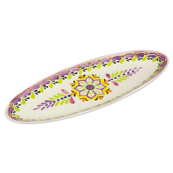 Platter by Novica