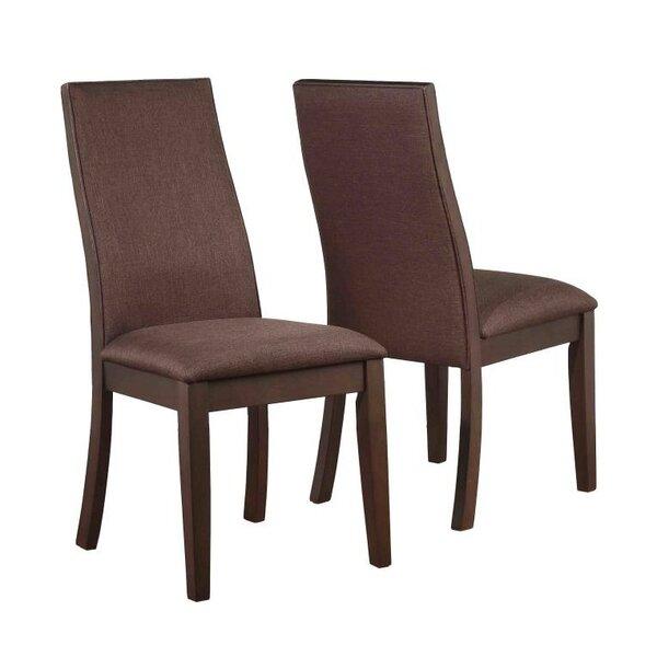 Tickenham Side Chair (Set of 2) by Union Rustic