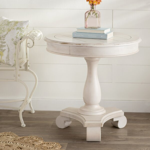 Bezons End Table By Lark Manor