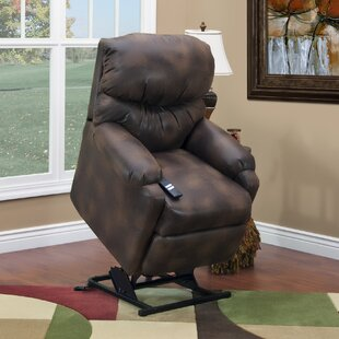 53 Series Petite Lift Assist Recliner Med-Lift