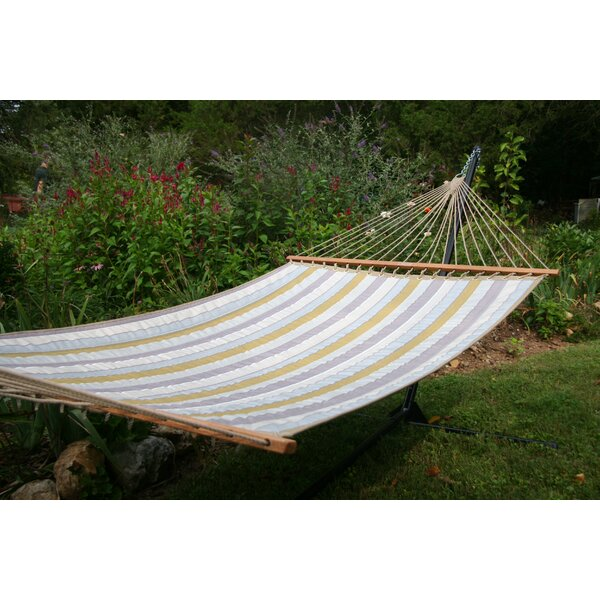 Double Tree Hammock by Twin Oaks Hammocks