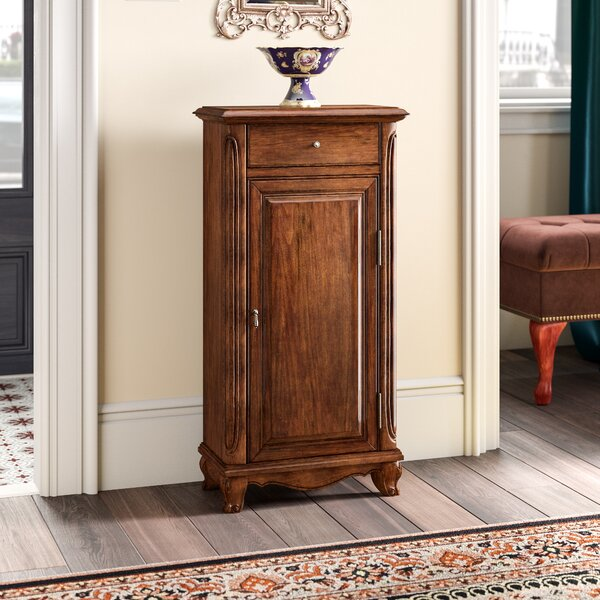 Beedle Accent Cabinet by Astoria Grand Astoria Grand