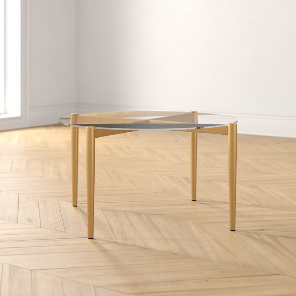 Erin Coffee Table By Foundstone