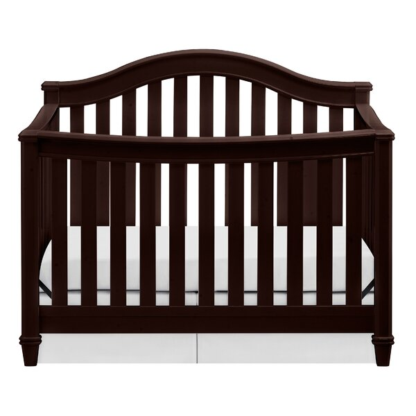 Auburn 4-in-1 Convertible Crib by Thomasville Kids