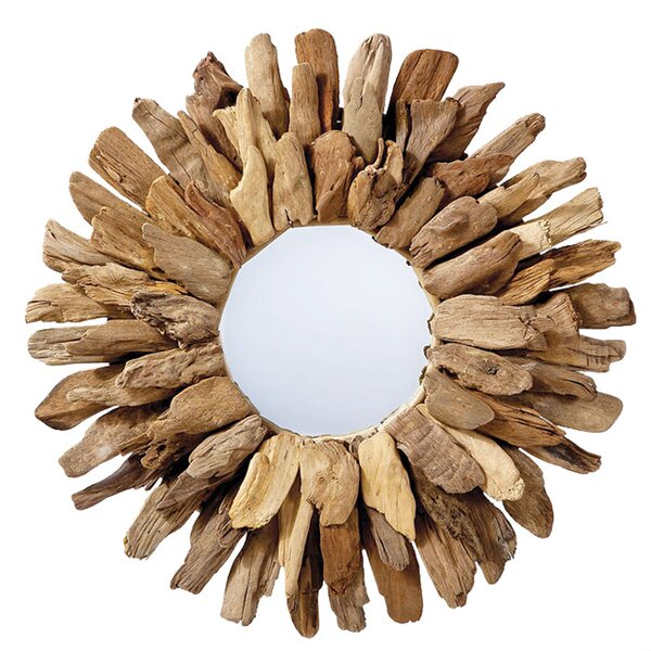 Bingley Wall Mirror by Evergreen Enterprises, Inc