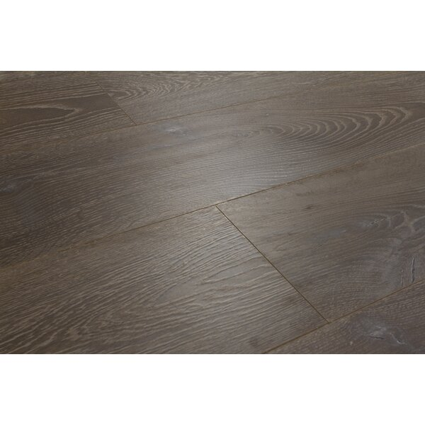 Legno 8 x 48 x 12mm Laminate Flooring in Padua Tan by Patina Design