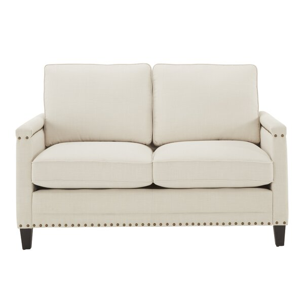 Web Order Magers Loveseat by Charlton Home by Charlton Home