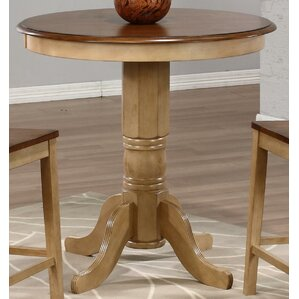 Huerfano Valley Pub Table by Loon Peak