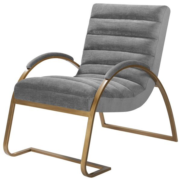 Aitana Armchair by Mercer41 Mercer41