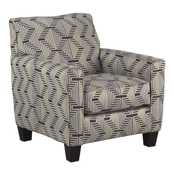 Sistrunk Armchair by Latitude Run