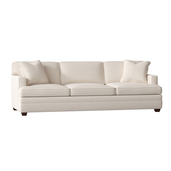 Living Your Way Track Arm Extra Large Sofa By Wayfair Custom Upholstery™
