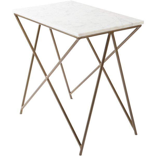 Maximo End Table By Mercer41