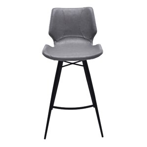 "Okmulgee 26"" Bar Stool"