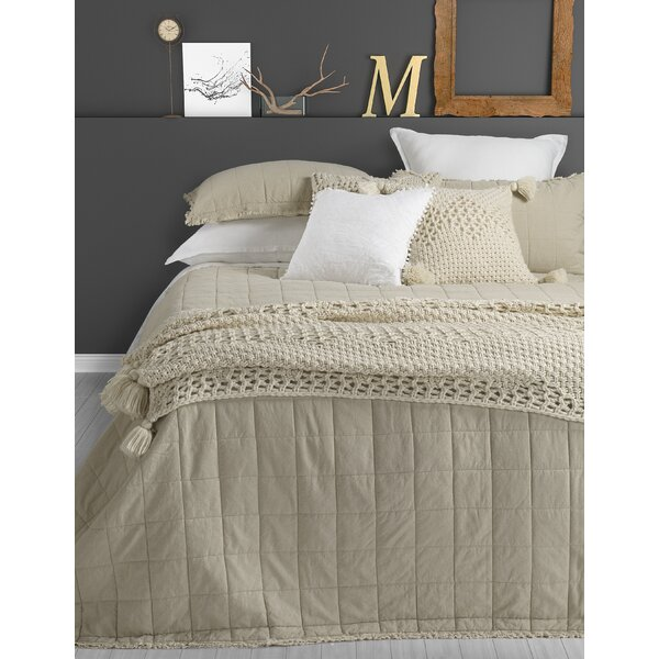Gambier Coverlet Set