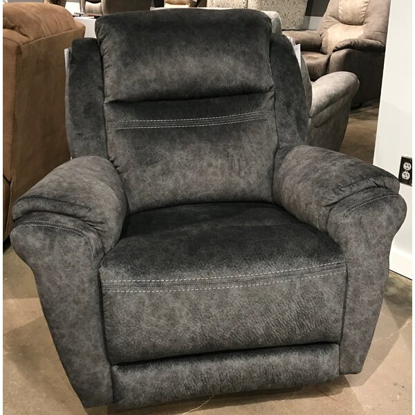 Manual Recliner by Southern Motion Southern Motion