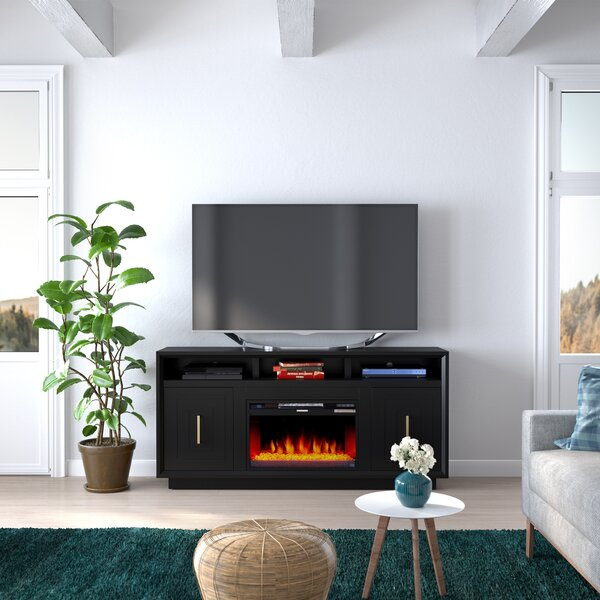 Alekza TV Stand For TVs Up To 70