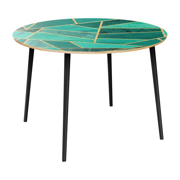 Hafford Dining Table by Wrought Studio