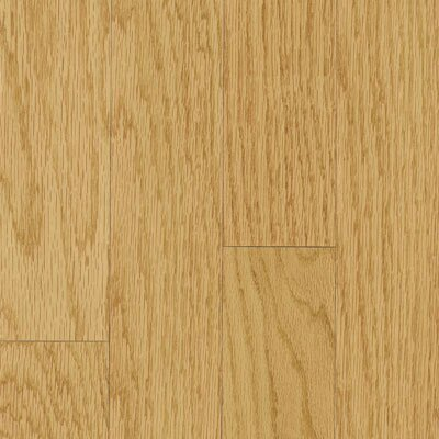 Istanbul 3 Solid Oak Hardwood Flooring in Beige by Branton Flooring Collection