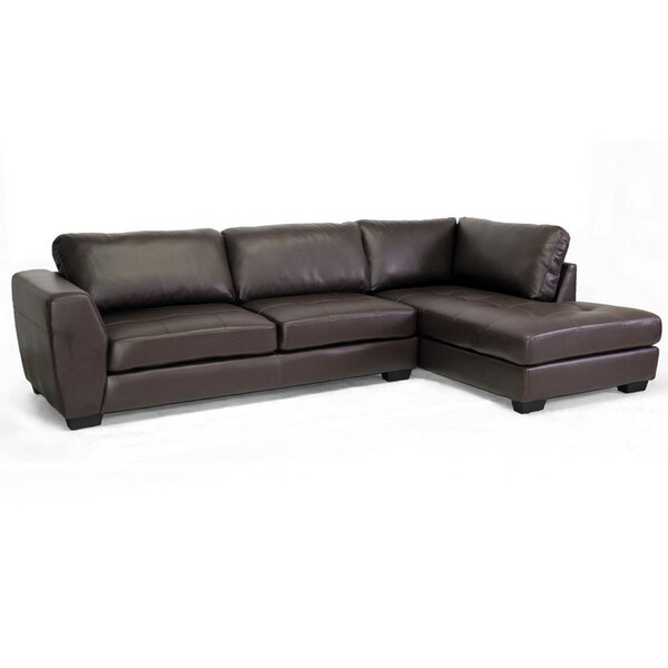 Review Greyson Sectional