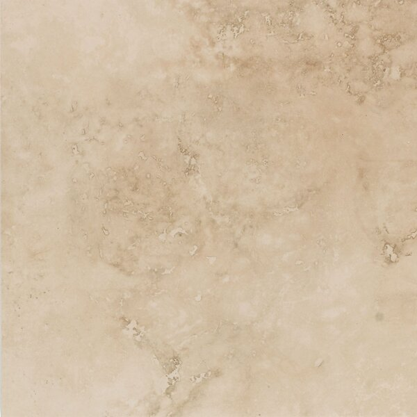 MAVANA 13 x 13 Porcelain Tile in Cameo Beige by Mohawk Flooring