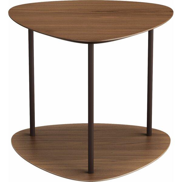 Finsbury End Table by Modloft