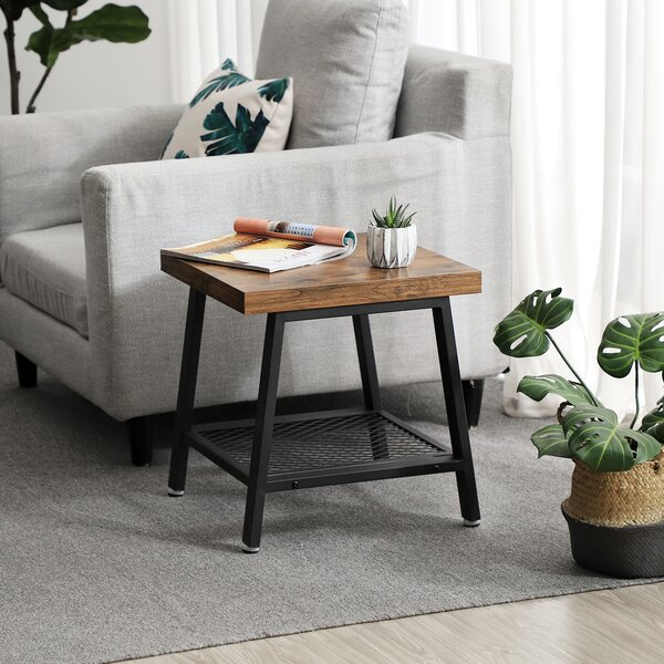 Millar End Table With Storage By 17 Stories