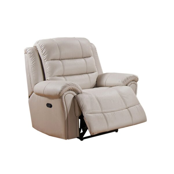 Shantell Manual Recliner [Red Barrel Studio]