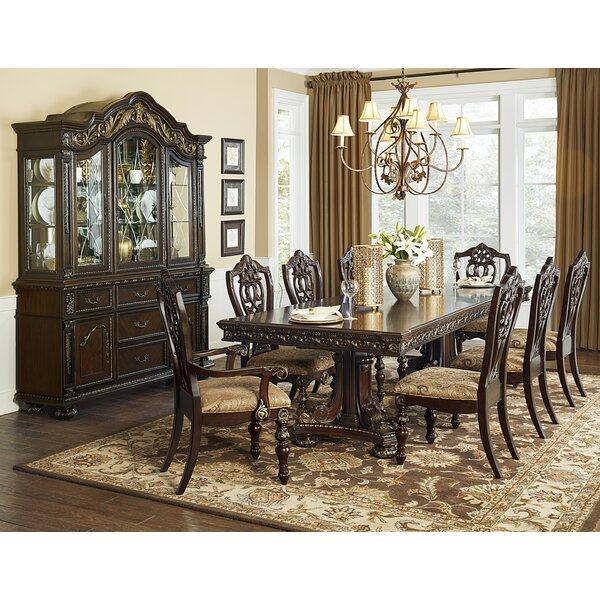 Bowen Dining Table by Astoria Grand Astoria Grand