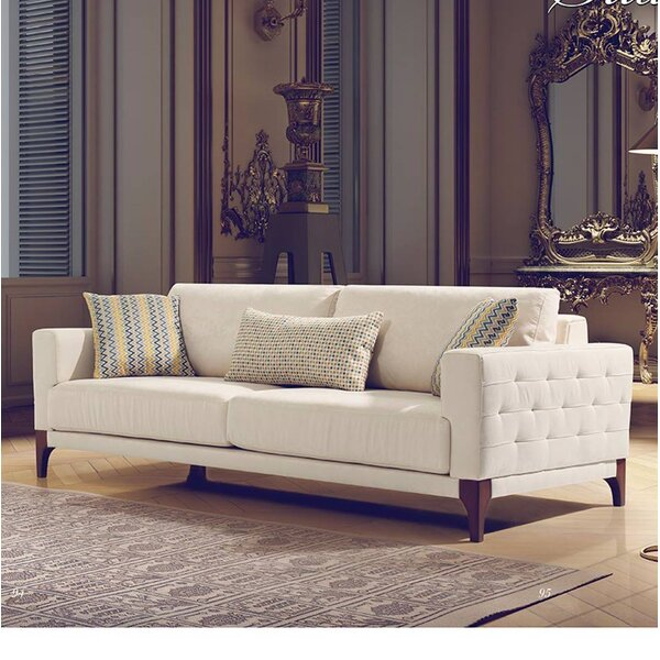 Ferriera Loveseat by Ivy Bronx